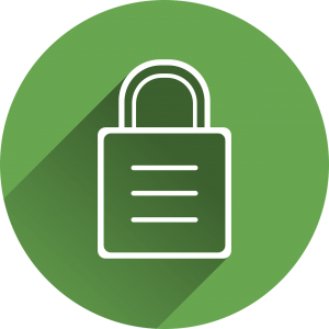 Security-Lock-green